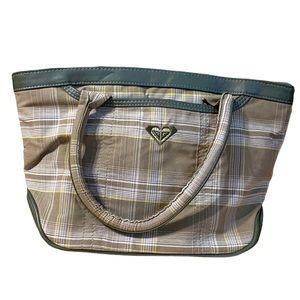 Small Roxy Handbag EUC